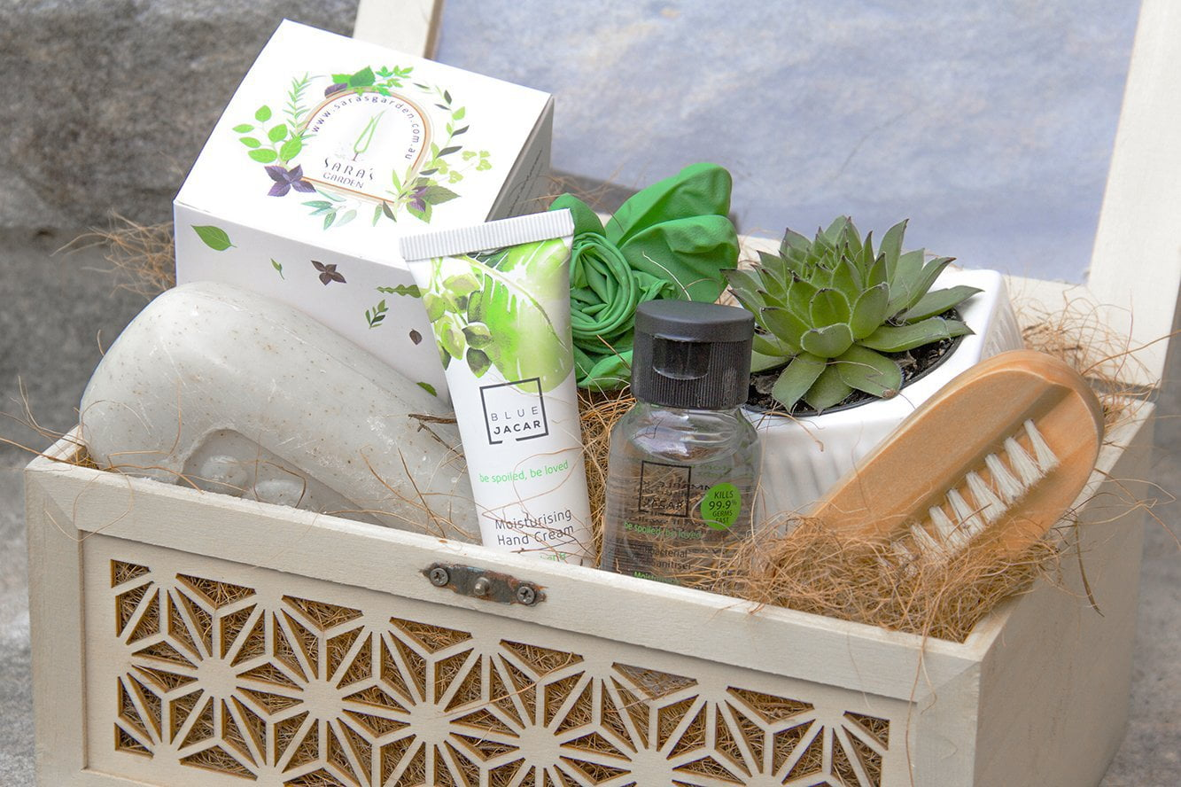 Luxury Fresh Gift Box