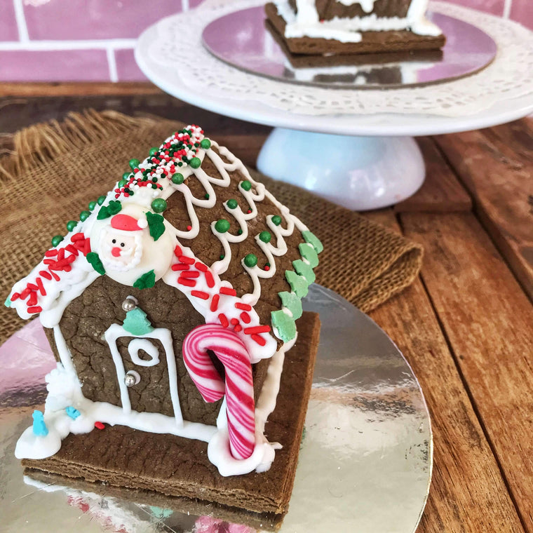 Gingerbread House Sydney