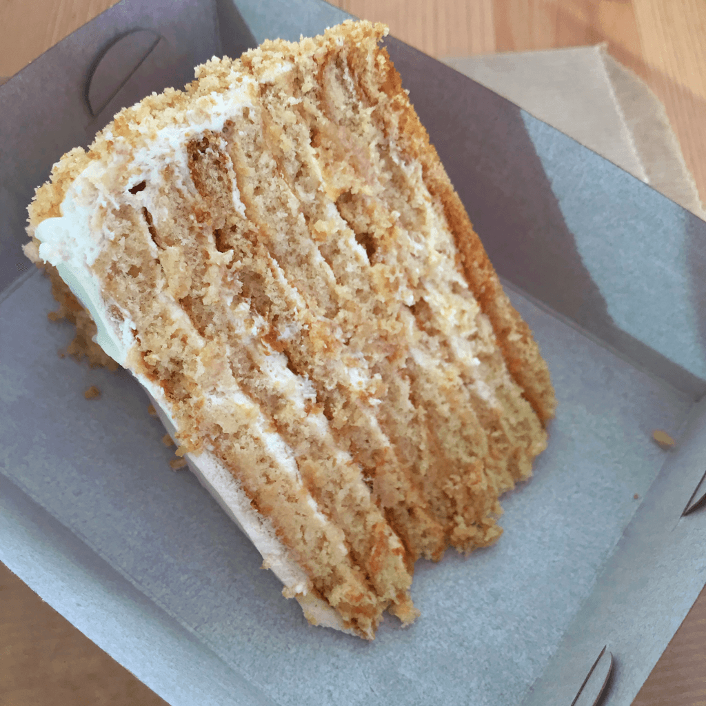 Honey Cake Sydney Delivery