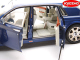 1:18 Rolls-Royce Phantom Extended Wheelbase - Blue