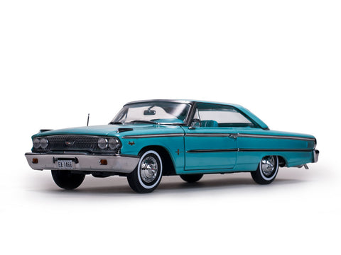 1:18 FORD GALAXIE 500 XL HARDTOP