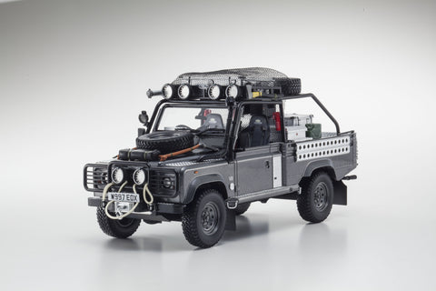 1:18 LAND ROVER DEFENDER (MOVIE EDITION)