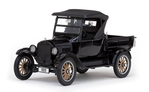 1:24 Ford Model-T Roadster Pickup