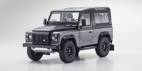 1:18 LAND ROVER DEFENDER AUTOBIO