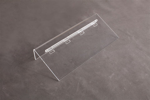 1/18 LATERALRAMP ACRYLIC RAMP