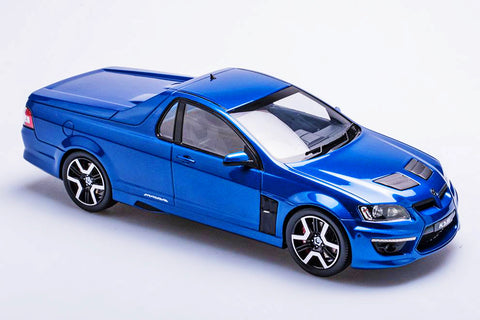 1:18 HSV 20 YEARS OF MALOO R8