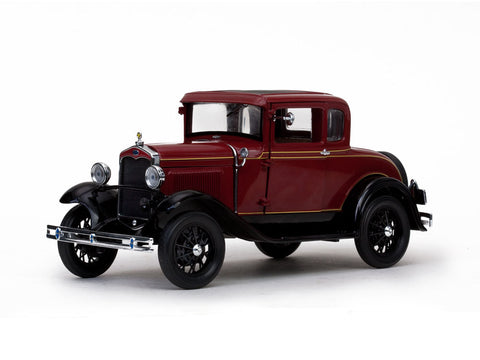 1:18 Ford Model A Coupe