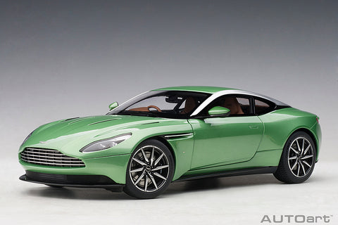 1/18 ASTON MARTIN DB11 (APPLETREE GREEN)