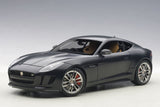 1:18 JAGUAR F-TYPE R COUPE
