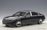 1:18 MERCEDES MAYBACH S-KLASSE (S600)