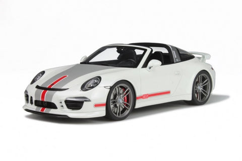 1:18 PORSCHE 911 TARGA BY TECHART