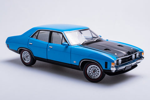 1:18 FORD XA FALCON GT SEDAN