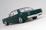 1:18 FORD XR FALCON GT STREET MACHINE