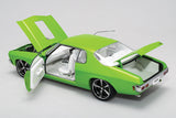 1:18 HOLDEN HQ MONARO STREET MACHINE