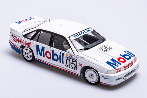 1:18 HOLDEN VN COMMODORE SS GROUP A - PRE ORDER