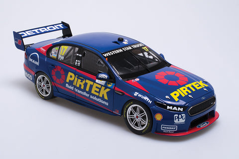 1:18 FORD FALCON FGX