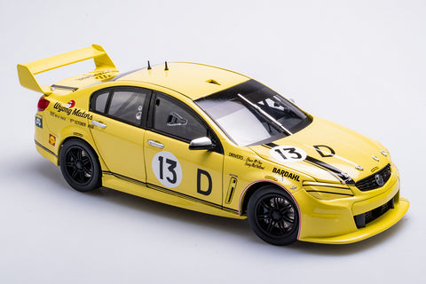 1:18 HOLDEN VF COMMODORE SUPERCAR - PRE ORDER
