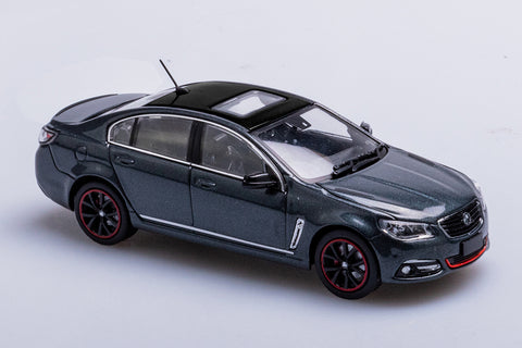 1:43 HOLDEN VFII COMMODORE DIRECTOR