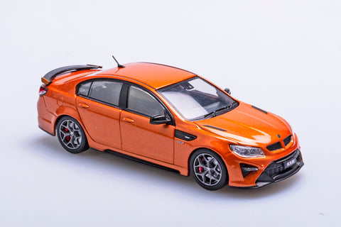 1:43 HSV GTSR W1 - LIGHT MY FIRE - PRE ORDER