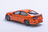 1:43 HSV GTSR W1 - LIGHT MY FIRE