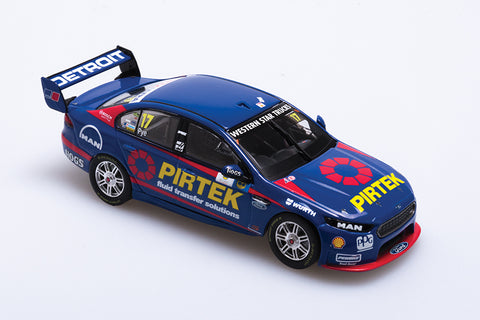 1:43 FORD FALCON FGX