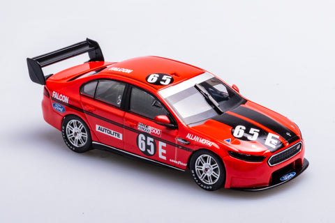 1/43 FORD FGX FALCON SUPERCAR