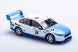 1:43 FORD FGX FALCON SUPERCAR