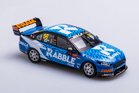 1:43 FORD FGX FALCON