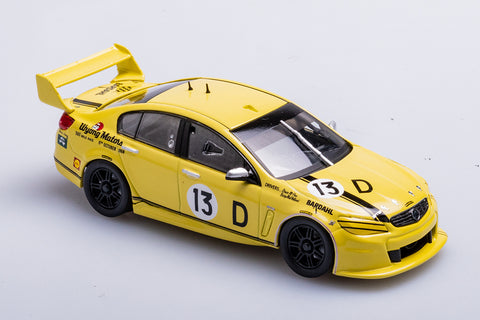 1:43 HOLDEN VF COMMODORE SUPERCAR