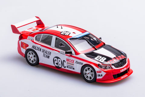 1/43 HOLDEN VF COMMODORE SUPERCAR