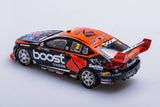 1:43 HOLDEN ZB COMMODORE