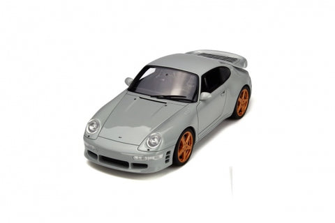 1:18 RUF TURBO R