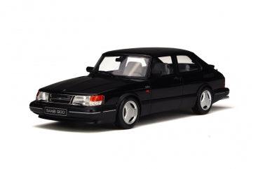 1:18 SAAB 900 TURBO PHASE I