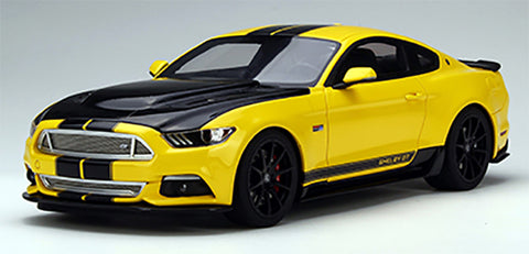 1:18 Ford Shelby GT