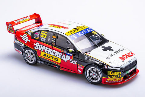 1:18 FORD FGX FALCON