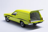 1/18 HOLDEN HQ SANDMAN PANEL VAN - BARBADOS GREEN