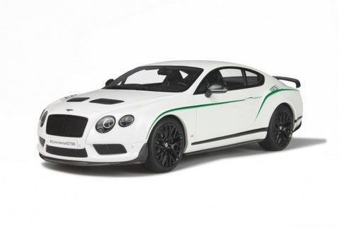 1:18 BENTLEY CONTINENTAL GT3-R