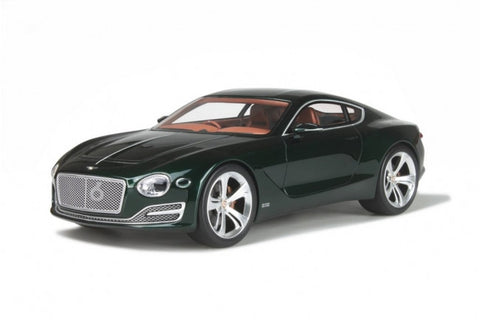 1:18 BENTLEY EXP 10 SPEED 6 CONCEPT
