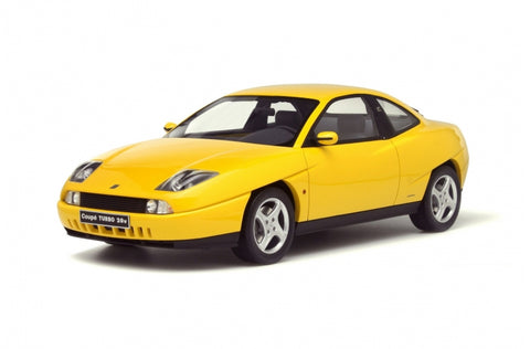 1:18 FIAT COUPE TURBO 20V