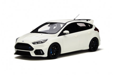 1:18 FORD FOCUS RS 2016