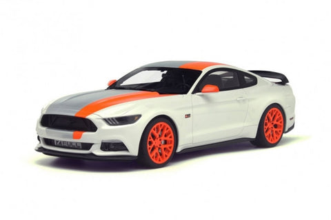 1:18 FORD MUSTANG BY BOJIX DESIGN