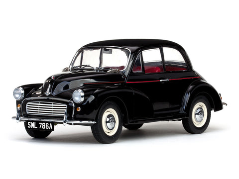 1:12 MORRIS MINOR 1000 SALOON