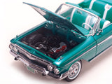 1:18 CHEVROLET IMPALA OPEN CONVERTIBLE