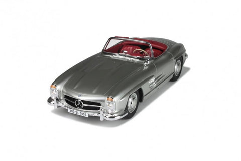 1:12 MERCEDES BENZ 300 SL ROADSTER