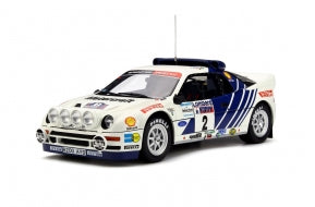 1:18 FORD RS 200 GROUP B