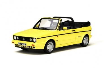 VOLKSWAGEN GOLF I CAB - YOUNG LINE
