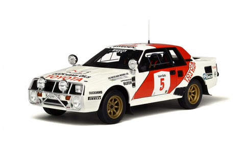 1:18 TOYOTA CELICA TWIN CAM GROUPE B