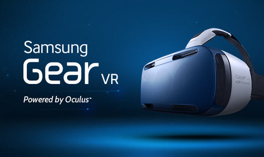 Samsung Gear VR - New Version! - Virtual Reality Canada