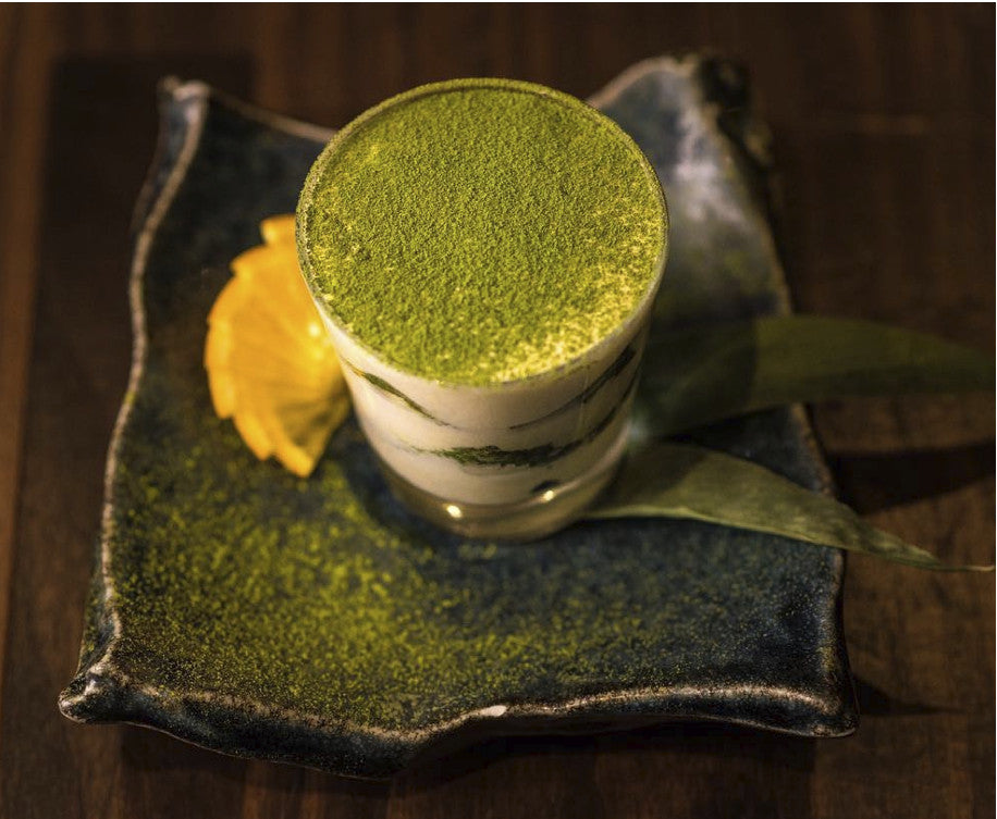 Matcha: A Rising Instagram Star