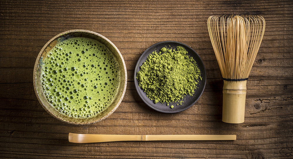 Matcha and its Therapeutic Properties